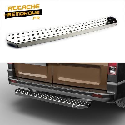 Marche-pied arrière pour Renault TRAFIC 3 (2014 - ) Attache Remorque 828459/606