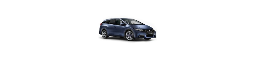 Attache Remorque Honda CIVIC TOURER
