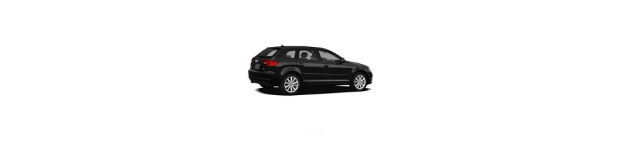 Attache Remorque Audi A3