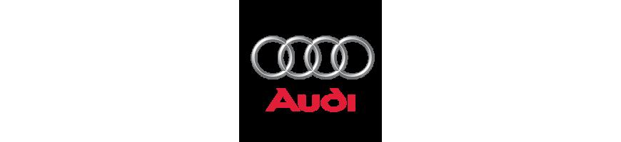 Attache Remorque Audi Q3