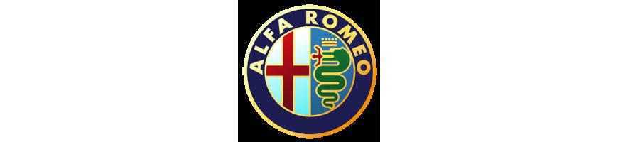 Attache Remorque Alfa Romeo GIULIA - Attelages pour Alfa Romeo GIULIA