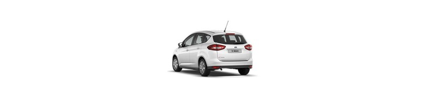 Attache Remorque Ford C-MAX