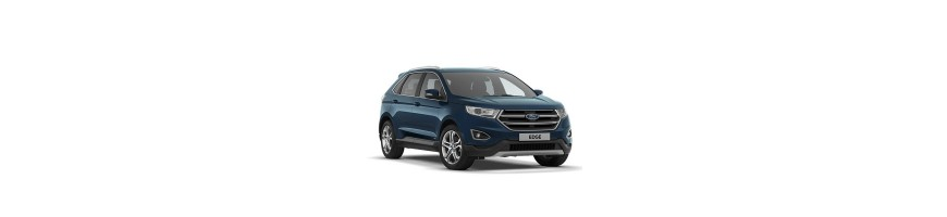 Attache Remorque Ford EDGE