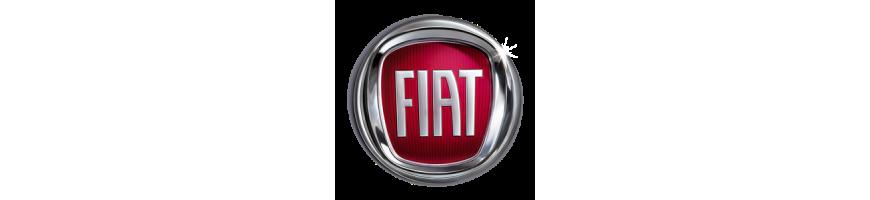 Attache Remorque FIAT