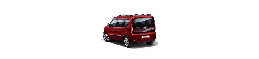 Attache Remorque - Attelages Fiat DOBLO
