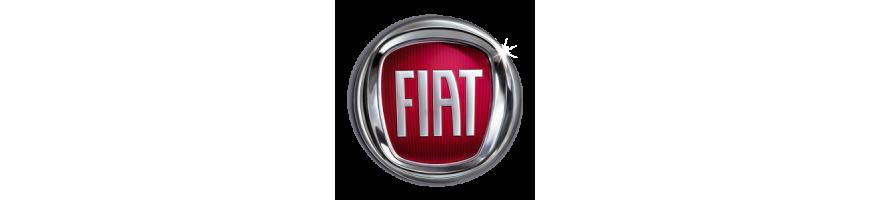Attache Remorque  Fiat SEDICI