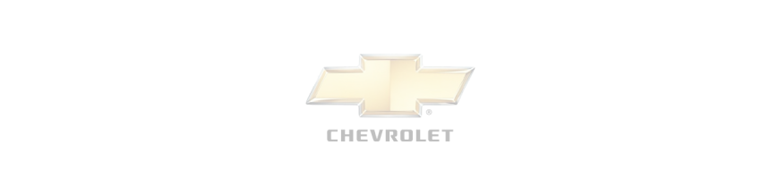 Attache Remorque Chevrolet REZZO