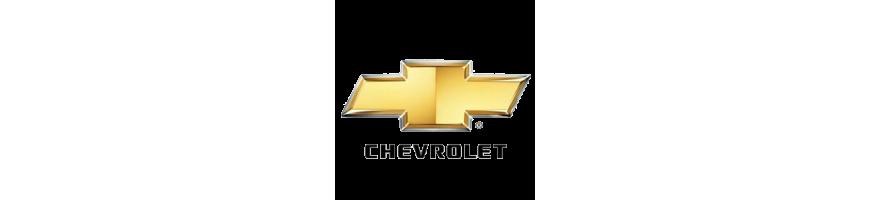 Attache Remorque Chevrolet TRAX