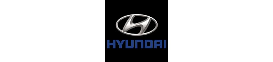 Attache Remorque Hyundai i20