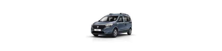 Attache Remorque Dacia DOKKER - Attelages et Faisceaux
