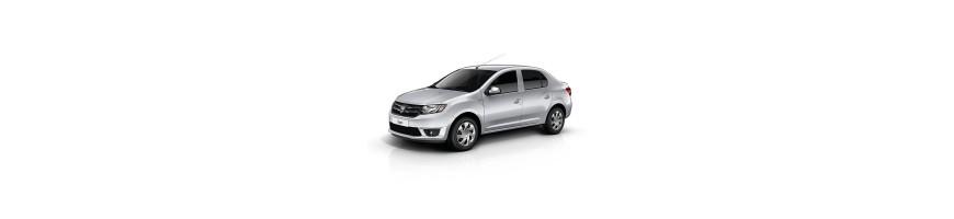 Attache Remorque Dacia LOGAN - Attelages et Faisceaux