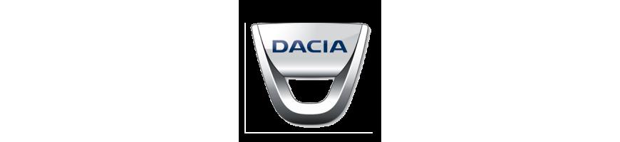 Attache Remorque Dacia SANDERO - Attelages et Faisceaux