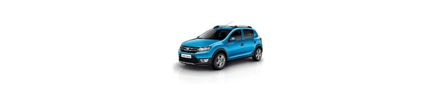 Attache Remorque Dacia SANDERO STEPWAY - Attelages et Faisceaux