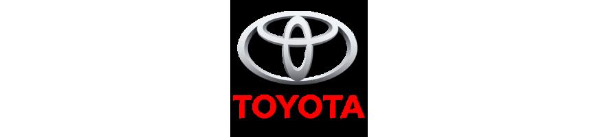 Attache Remorque Toyota VERSO-S