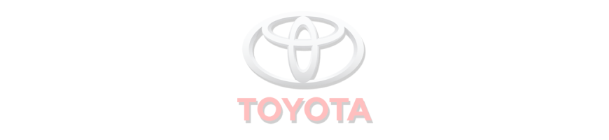 Attache Remorque Toyota YARIS