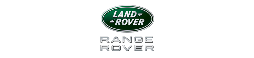 Attache Remorque LAND ROVER