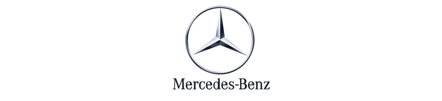 Attache Remorque MERCEDES-BENZ