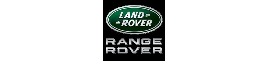 Attache Remorque RANGE ROVER
