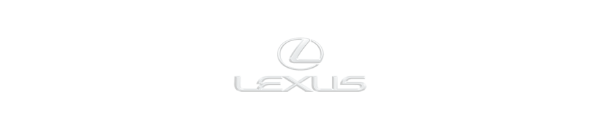 Attache Remorque Lexus IS