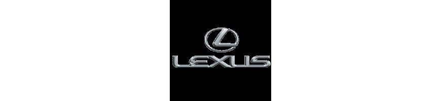 Attache Remorque Lexus LS