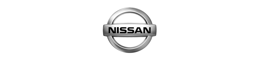Attache Remorque NISSAN