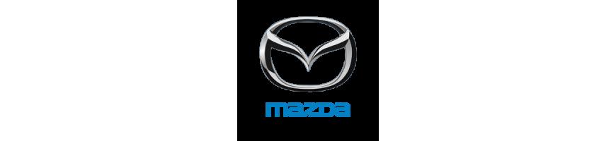 Attache Remorque Mazda 2