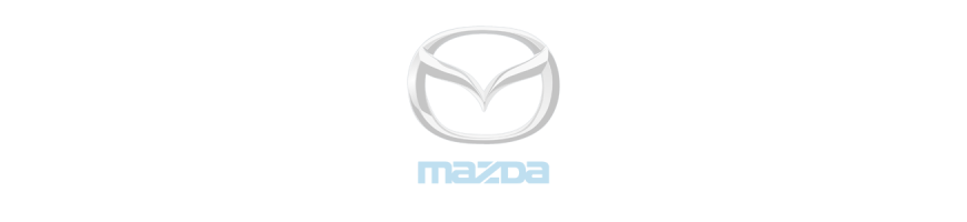 Attache Remorque Mazda 6