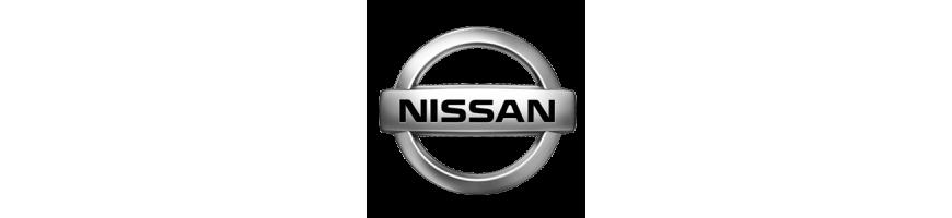 Attache Remorque Nissan EVALIA