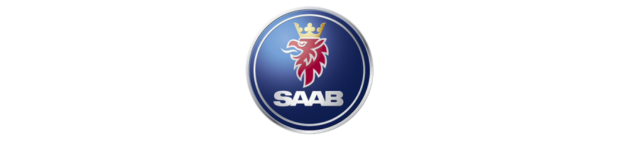 Attache Remorque SAAB