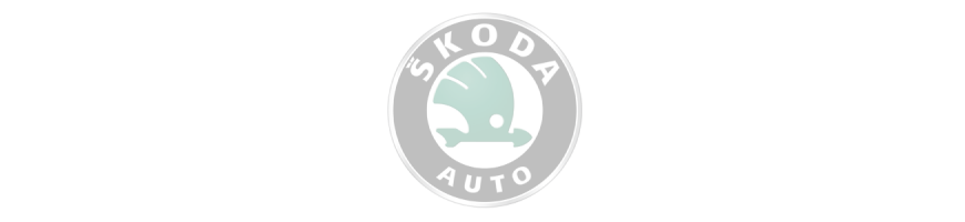 Attache Remorque Skoda CITIGO