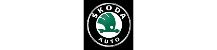 Attache Remorque Skoda FABIA