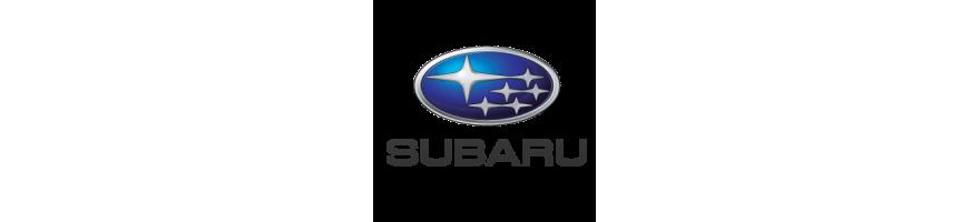 Attache Remorque Subaru LEVORG
