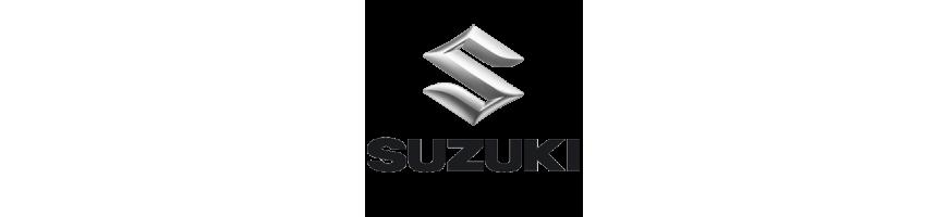 Attache Remorque Suzuki SPLASH