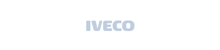 Attelage pour Iveco DAILY EURO 6