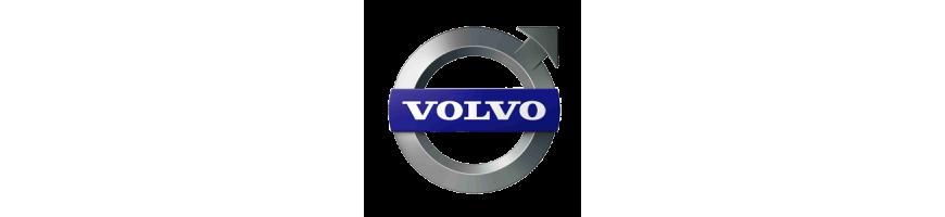 Attache Remorque Volvo XC70