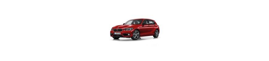 Attache Remorque BMW série 1 (E81) (E82) (E87) (F20) (F21)