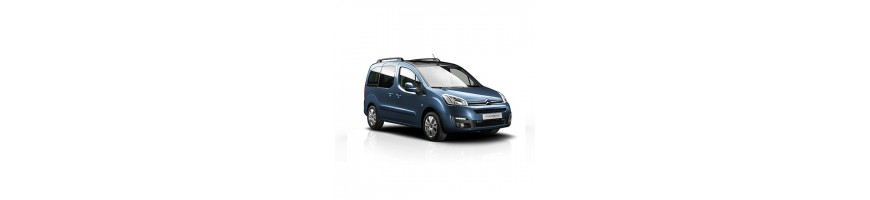 Attache Remorque Citroen BERLINGO