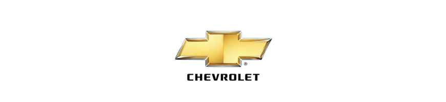 Attache Remorque CHEVROLET
