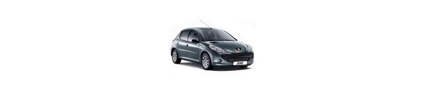 Attache Remorque - Attelages pour Peugeot 206