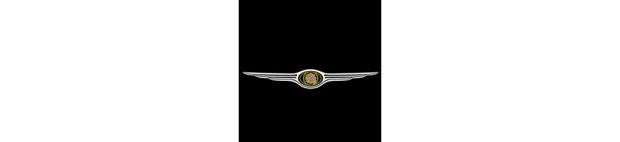 Attelage Chrysler - Découvrez des attaches remorques au meilleurs prix