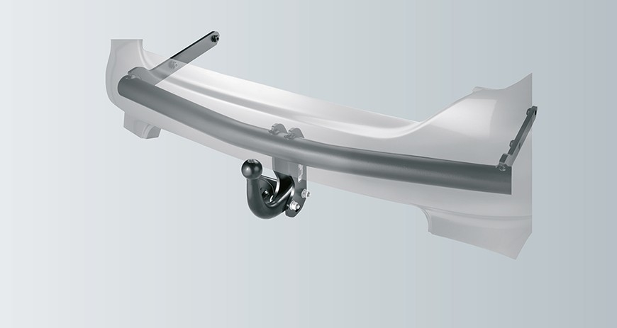 Attelage RDAO - Rotule Démontable Avec Outil